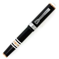 Think Limited Edition Johnny Cash Fountain Pen #040/888