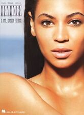 Beyonce I Am Sasha Fierce Learn to Play Pop PIANO Guitar PVG Music Book