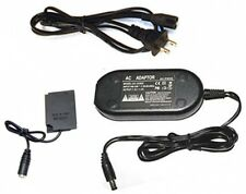 AC Adapter EH-62G + DC Coupler for Nikon CoolPix S3100 S3300 S4100 S4300