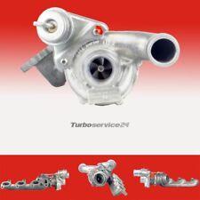 Turbolader Smart Forfour 1.5 CDI Mitsubishi Colt 1.5 DI-D 68PS 95PS VV15