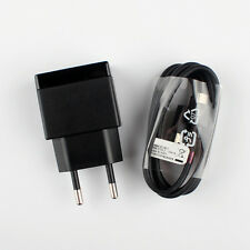 Micro USB Travel Charger for LT26i LT22i Sony Xperia Z3 Z2 L39H LT30p L35H