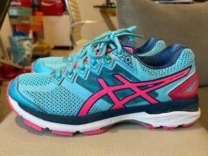 Asics Gel GT-2000v4 shoes Size 6UK 39.5EU Mint!