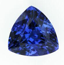 Excellent Cut Trillion Loose Gemstones