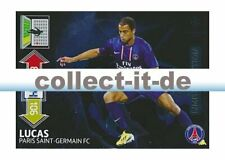Panini Adrenalyn XL Champions League 12/13 - Lucas - Limited Edition