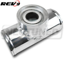 "2.5"" 2.5 Inch Flange Adapter Piping HKS SSQV SQV BOV Blow Off Valve Tube Pipe"