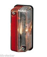 Contour Luminaire Lampe limitation position Lampe pages Marqueur Lampe HELLA