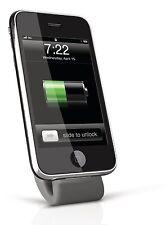 Philips ChargeOn Paquete de baterías montable DLP2276 para iPhone y iPod