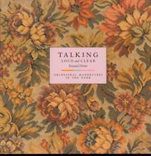 "Orchestral Manoeuvres In The Dark(12"" Vinyl P/S)Talking-Virgin-Ex/New"