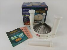 Great American Steakhouse Onion Machine As Seen On TV - New in Box