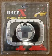 Race X Fuel Cap Stick on Cover