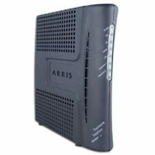 Arris T602A Internet VOIP Cable Modem