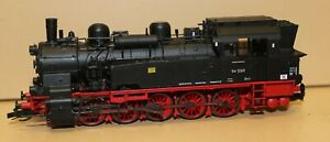 Kühn 31912 Dampflok BR 94 1589 (ex. preußische T16.1), DR, Epoche III