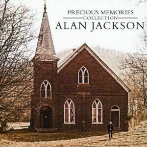 Precious Memories Collection by Alan Jackson (CD, 2016)