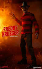Sideshow Freddy Krueger Nightmare on Elm Street 1/6 Scale Figure In Stock