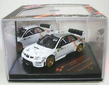 Subaru Impreza WRC07 No. 22 de Corse 2008