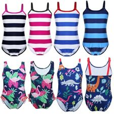 Bambine un pezzo costume da bagno Costumi da bagno Costume da Bagno Bikini Set Costume beachwear