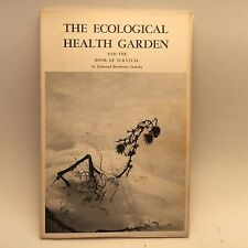 Vintage Book *The Ecological Health Garden and the Book of Surviva * Szekely