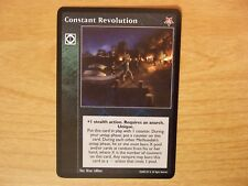 Constant Revolution (VTES- Twilight Rebellion)