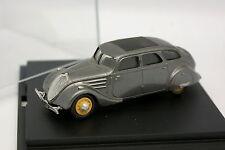 Teknoby 1/43 - Peugeot 402 B 1938 Grise