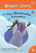 Barefoot Books The Abominable Snowman : A Story from Nepal by Fran Parnell