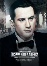 Once Upon A Time In America DVD (Extended Director's Cut) New, Free shipping
