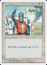 Crusade 4th Edition NM-M White Rare MAGIC THE GATHERING MTG CARD ABUGames