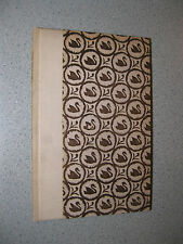Grongar Hill by John Dyer, 1930, Swan Press Chelsea HC, 4 of 100, Poetry, RARE