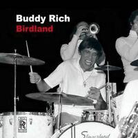 Buddy Rich - Birdland [New Vinyl LP]