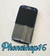 Original Samsung Galaxy S3 i9300 LCD Display Touchscreen Touch Glas Blau