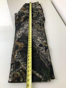 BROWNING NEW Mens  Hunting Pant Mossy Oak BREAK UP WANDERLUST PANT  Size: XL