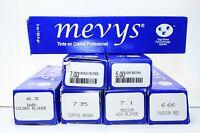 Mevys Hair Color, 3 oz.