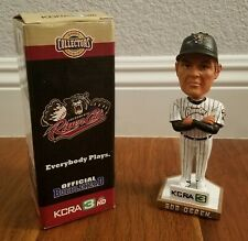 2007 Sacramento River Cats BOB GEREN Bobblehead MIB SGA Giveaway Limited to 3000