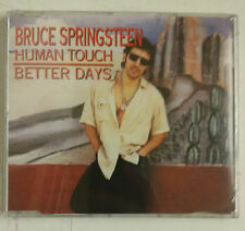 Bruce Springsteen Human Touch Cd-Single Francia