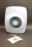 Envirovent Infinity 230v Filterless WC Bathroom & Kitchen Extractor Fan with BDS