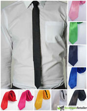 Unbranded Polyester Tie Ties for Men