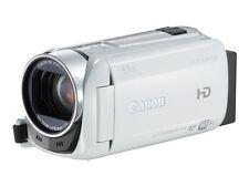 Canon HF R46 Camcorder  B-Ware vom Fachhändler HFR 46 weiß  ohne Zubehör