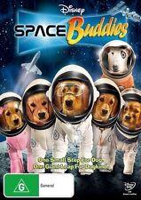 Space Buddies DVD NEW