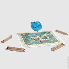 Ukrainian board games Wood Tiles Scrabble ERUDIT Crossword Thanksgiving Day SALE