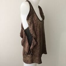 Bardot Animal Print Tanks, Camis for Women
