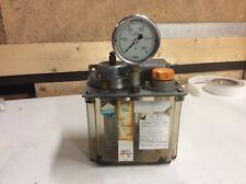 Showa Pneumatisch/Luftbetrieb Öler, hp 8W 18, Gebraucht, Garantie