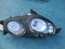 Bentley Continental GT GTC right passenger headlamp head light #3384