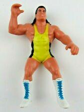 Vintage 1990 Galoob SCOTT STEINER WCW Wrestling WWF Wrestler
