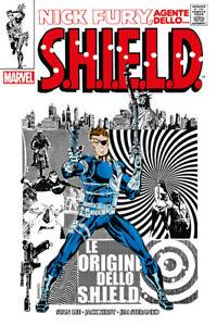 Nick Fury, Agente dello S.H.I.E.L.D. - Marvel Omnibus - Panini - ITA #MYCOMICS