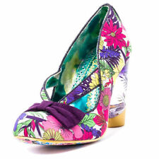 Irregular Choice Mary Janes Synthetic Heels for Women