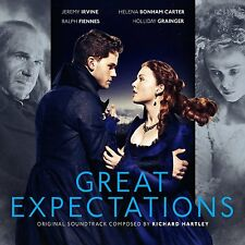 Great Expectations (Original Soundtrack) (NEW CD 2012) Richard Hartley