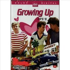 Lemon Popsicle/ Growing Up/ Going Steady (1978) DVD (Sealed) ~ Boaz Davids