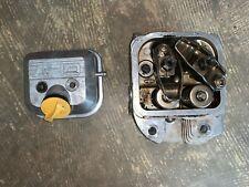 JOHN DEERE GATOR XUV 550 ENGINE HEAD #2