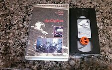 The Orphan VHS! Rare 1977 Horror!