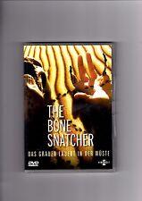 The Bone Snatcher (2004) DVD #10660