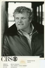 BRIAN DENNEHY PORTRAIT BIG SHAMUS LITTLE SHAMUS ORIGINAL 1979 CBS TV PHOTO